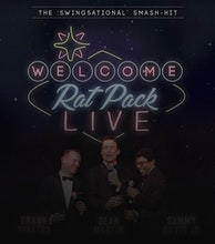 Rat Pack Live artist photo