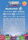 Flyer thumbnail for Camden Rocks Festival 2018: Maximo Park, Public Image Ltd, Twin Atlantic, Pop Will Eat Itself, The Beatsteaks, The Professionals, Raging Speedhorn, The Urban Voodoo Machine, Sonic Boom Six, Brigade & more