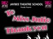 To Miss Julie: Jay Bee Theatre School event picture