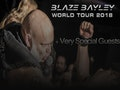 Blaze Bayley event picture