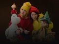 Mystery and Mischief In Moomin Valley: Lost & Found Theatre event picture