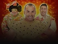 Aladdin: Louie Spence, Eric Potts, Liam Mellor event picture