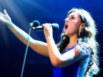 In Concert: Margaret Keys picture