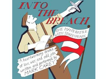 Into the Breach: Mark Carey picture