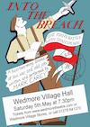 Flyer thumbnail for Into the Breach: Mark Carey