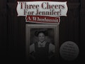 Three Cheers for Jennifer! (a Whodunnit) event picture