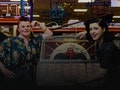 The Jukebox & Retro Fair: Greggi G & His Crazy Gang, Sharna Mae & The Mayhems event picture
