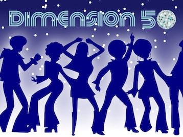 Dimension 50: Paul Mallon picture