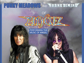 Performing The Music of Angel: Punky Meadows & Frank Dimino Of Angel, Heavy Pettin picture