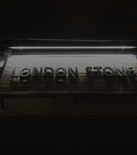 The London Stone artist photo