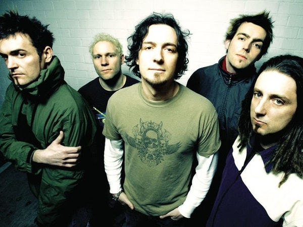 Pitchshifter Tour Dates
