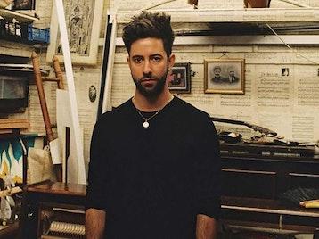 Bruno Major artist photo