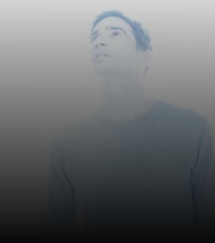 Jon Hopkins artist photo