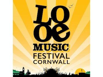 Looe Music Festival 2018 picture
