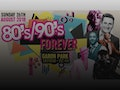 80s/90s Forever Festival event picture