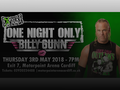 One Night Only: Billy Gunn event picture