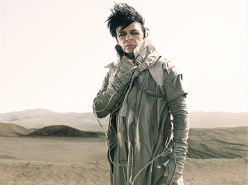 The Savage Tour Part 2: Gary Numan, Nightmare Air picture