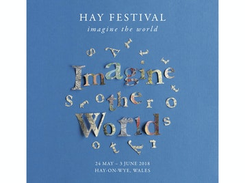 Picture for Hay Festival 2018