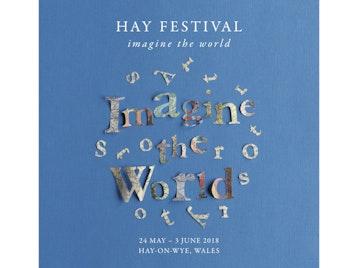 Hay Festival 2018 picture