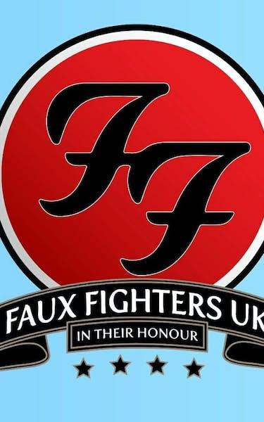 Faux Fighters UK Tour Dates