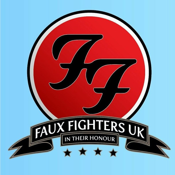 Faux Fighters UK Tour Dates