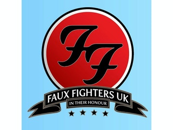 Faux Fighters UK picture