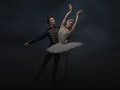 Swan Lake: The Royal Ballet, Orchestra Of The Royal Opera House event picture