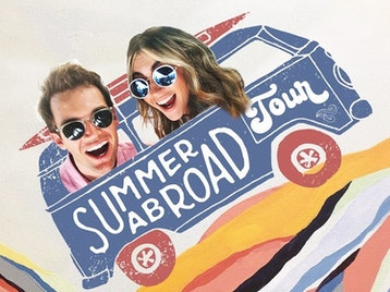 Picture for Summer Abroad Tour
