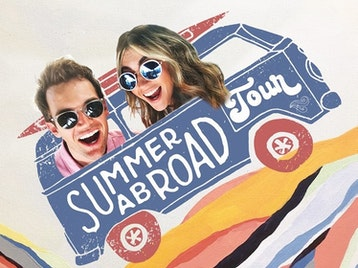 Summer Abroad Tour picture