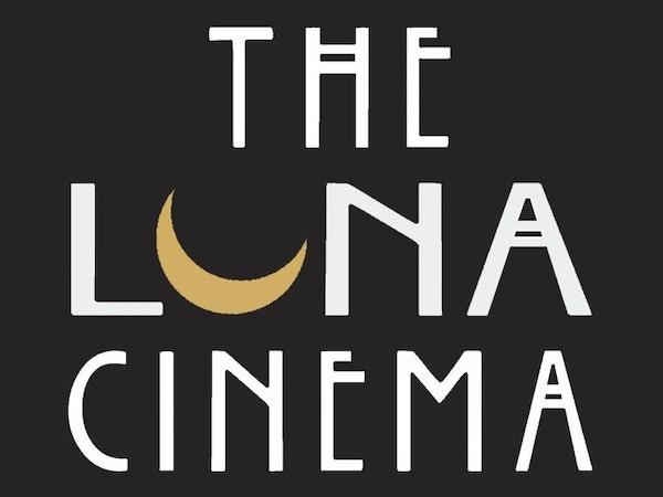 The Luna Cinema Tour Dates