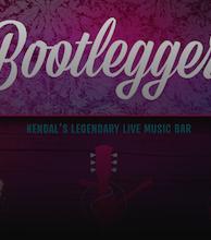 Bootleggers Bar artist photo