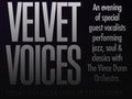 Velvet Voices: Kenny Thomas, Aiden Kent, Kevin Hill Jr. event picture