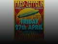 Fred Zeppelin event picture