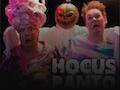 Hocus Panto event picture