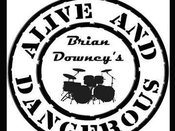 Brian Downey's Alive And Dangerous picture