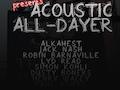 FFOB: Mothers Ruin Acoustic Aldayer: Alkahest, Jack Nash, Robin Barnaville event picture