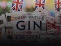 The Great British Gin Festival event picture
