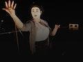 Hymns for Robots: Noctium Theatre event picture