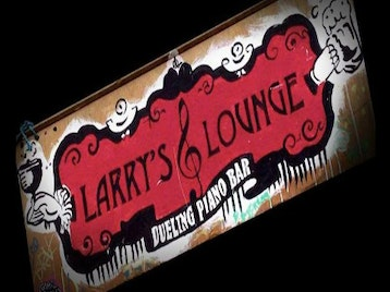 Larry's Lounge: Rodney P, Daddy Skitz, The Midnight Zu, Metal Block UK, Globo Collective, The Larry's Lounge House Band picture