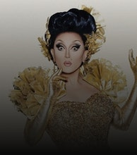 BenDeLaCreme artist photo