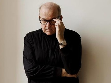 Craig Armstrong artist photo
