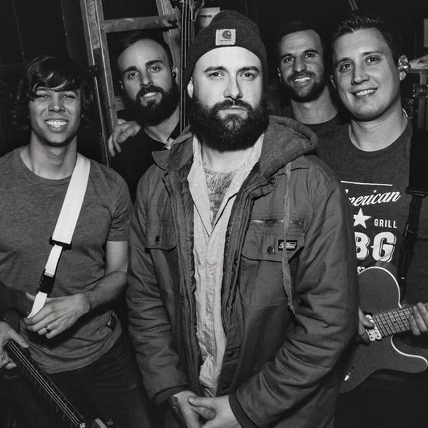 August Burns Red Tour Dates