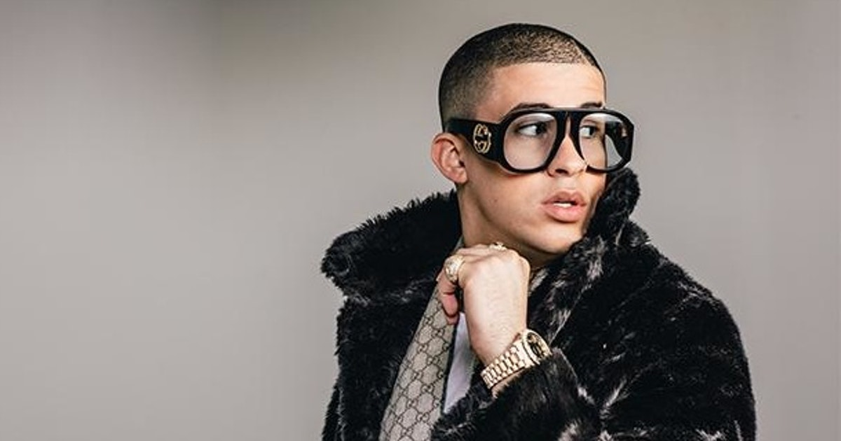 Bad Bunny Tour Dates & Tickets 2021 | Ents24