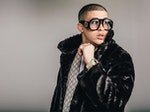 Bad Bunny artist photo