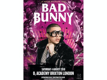 Bad Bunny picture