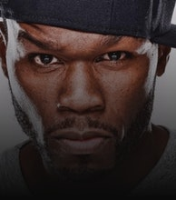 50 Cent artist photo