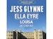 Heritage Live: Jess Glynne, Ella Eyre, Louisa Johnson event picture