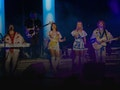 The Australian ABBA Show - 30th Anniversary Year: Björn Again event picture