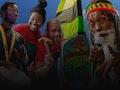 Wilkswood Reggae Festival 2018 event picture