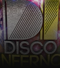 Disco Inferno artist photo
